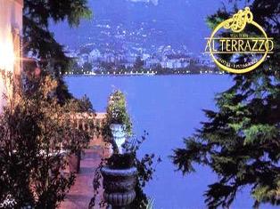Ristorante Al Terrazzo Valmadrera - Ristoranti Milano