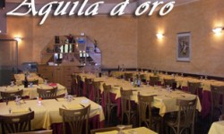 Aquila d'Oro