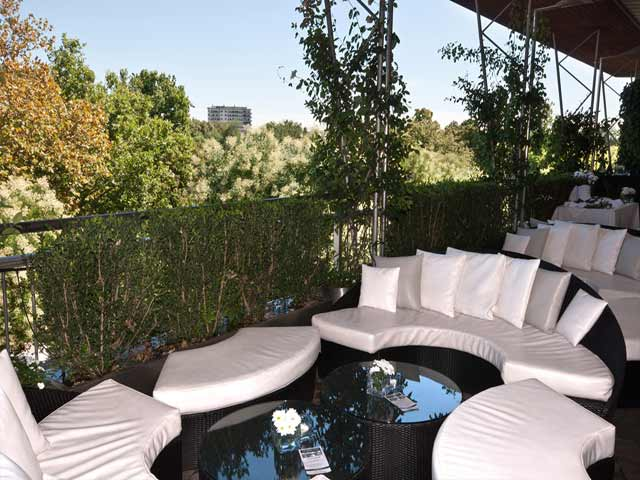 Stunning Terrazza Via Palestro Milano Gallery - Amazing Design Ideas ...
