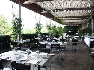 Stunning La Terrazza Venezia Images - Idee Arredamento Casa ...