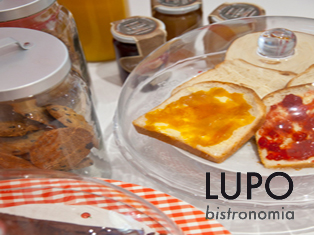 Brunch Lupo Bistronomia