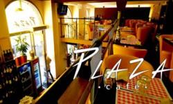 Plaza Cafè