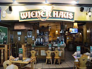 Wiener Haus Bicocca