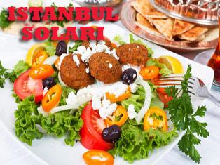 Istanbul Solari
