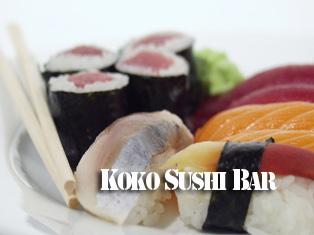 Koko - Sushi porta ticinese ...