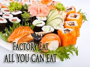 Factory Eat