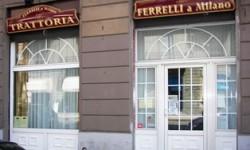 Ferrelli a Milano