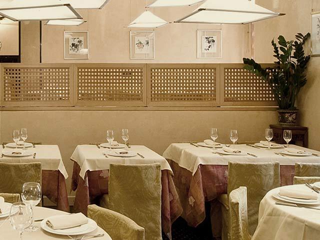 Ristorante giardino di giada milano ristoranti milano