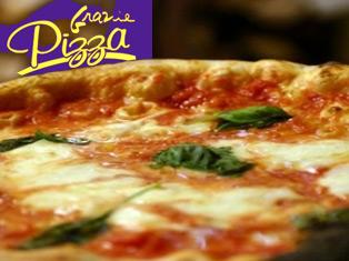 Grazie Pizza