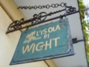 L'Isola di Wight