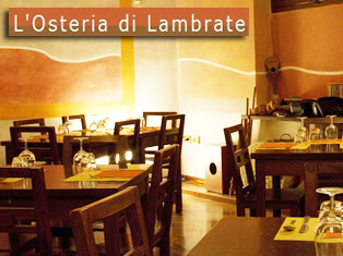 L'Osteria di Lambrate