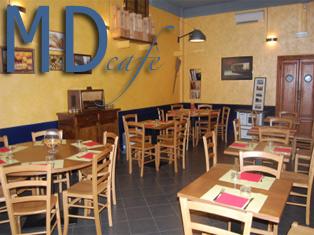 Md Cafe