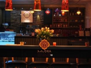 Mudra Natural Cafe