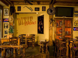 Brunch Dixieland Cafè
