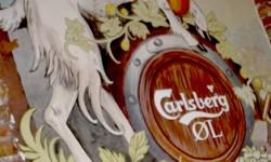 Carlsberg Øl