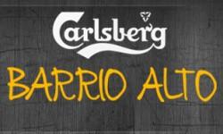 Carlsberg Barrio Alto