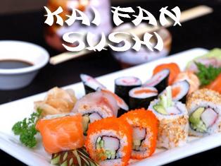 Kai Fan Sushi