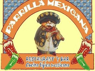 Parrilla Mexicana