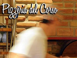 Pizzeria del Corso
