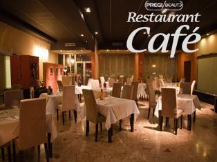 Pregi Restaurant Cafe