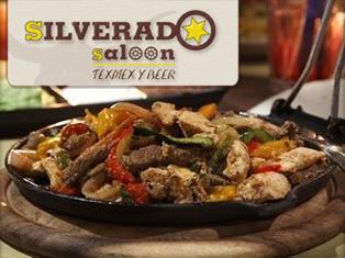 Silverado Saloon