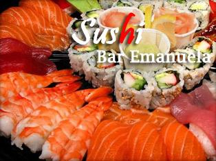 Sushi Bar Emanuela