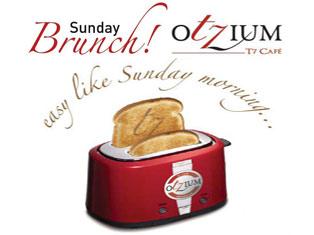 Brunch Otzium T7 Cafè