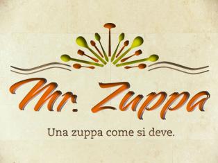 Mr Zuppa