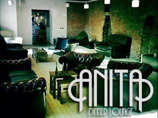 >Anita Dinner Lounge