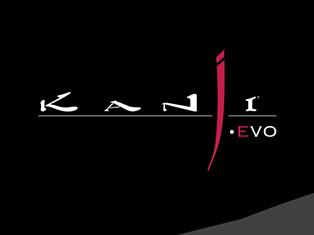 Kanji Evo