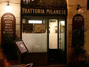 Trattoria Milanese