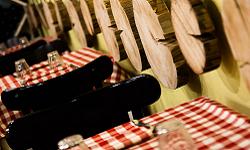 Taverna del Borgo Antico