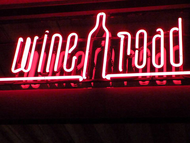 Enoteca Wine Road Milano