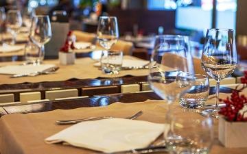 Mam creative restaurant for Ristorante da giulio milano