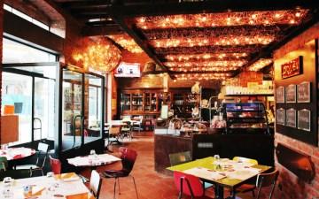 Pizzeria Naturale Ripa di Porta Ticinese