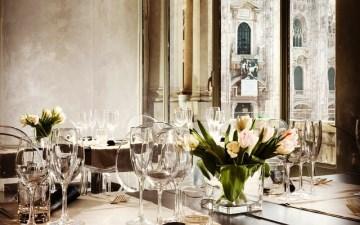 Duomo 21 Terrace, Restaurant & Lounge