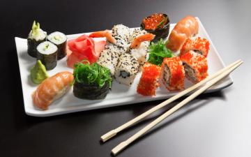 bontà sushi