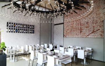 Mun Fine Asian Kitchen Milano