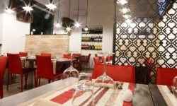 Seafood Bar Via Celestino IV