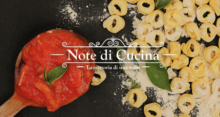 Note di Cucina