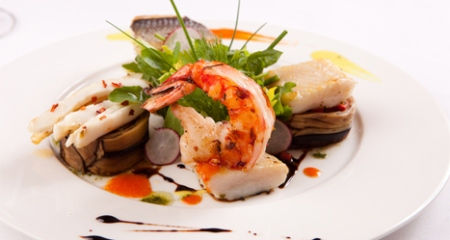 Chidori Fusion Restaurant Milano