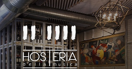 Hosteria della Musica Milano