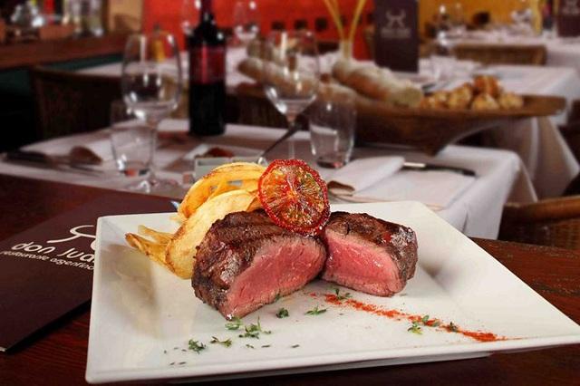 I 5 migliori ristoranti di carne in zona Porta Romana