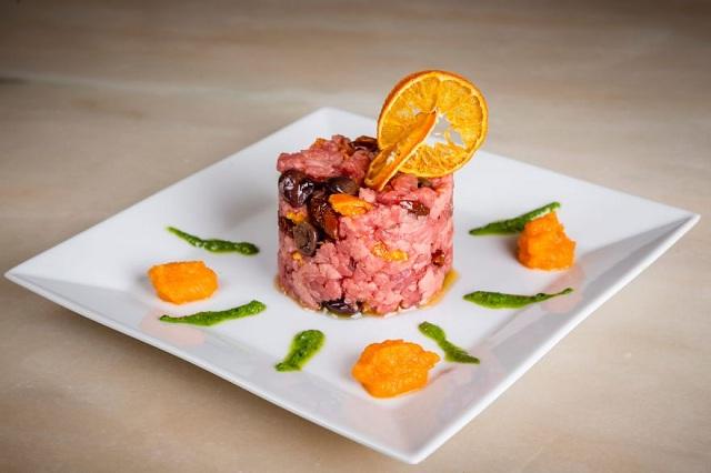 5 ricette sfiziose di carne e pesce da ordinare a domicilio!
