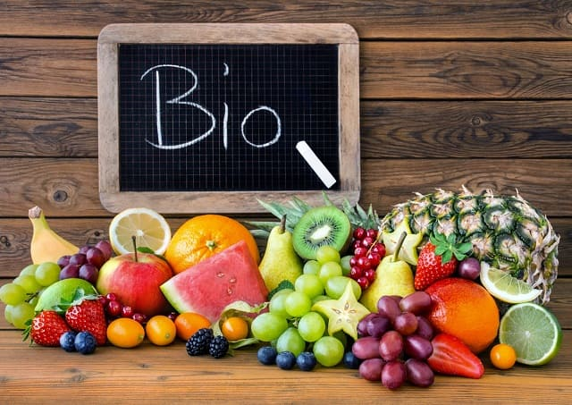 5 piatti biologici da provare assolutamente a casa!