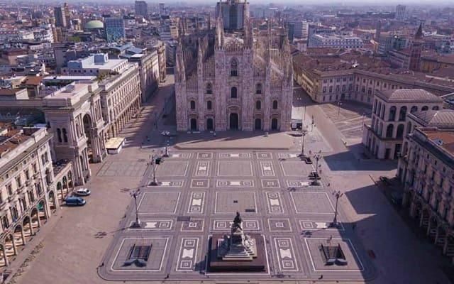 Chiusura ristoranti a Milano quali prospettive per il 2021?