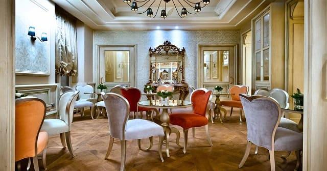 10 tra i migliori ristoranti di LUSSO a Milano