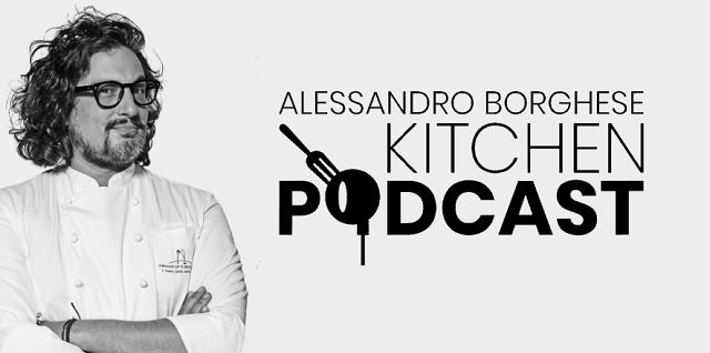5 Podcast Food da non perdere