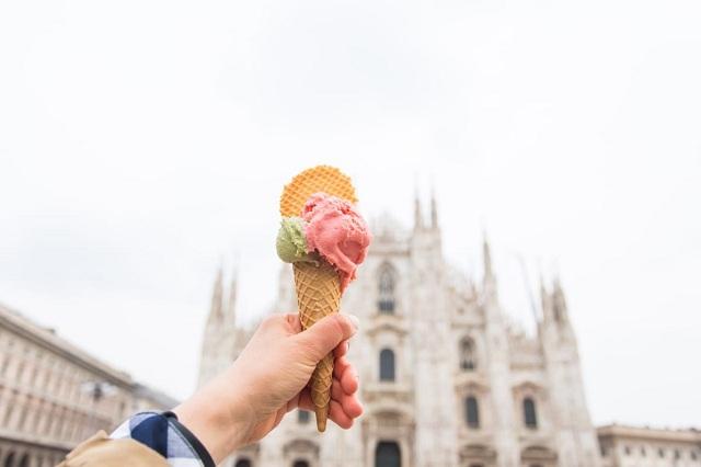 MILANO: Le migliori gelaterie secondo Gambero Rosso